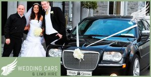 weddingcars and limo hire