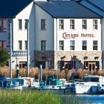 Cryans Hotel in Carrick-on-Shannon